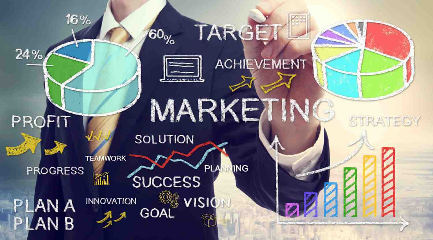 marketing assignment services
