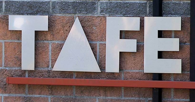 TAFE : Technical and Further Education [Take a Look]
