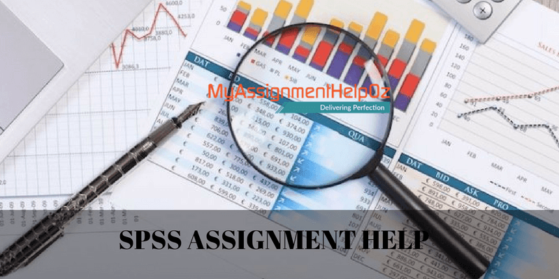 SPSS Assignment Help