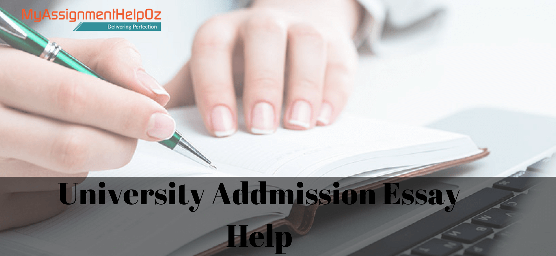 university addmission essay help