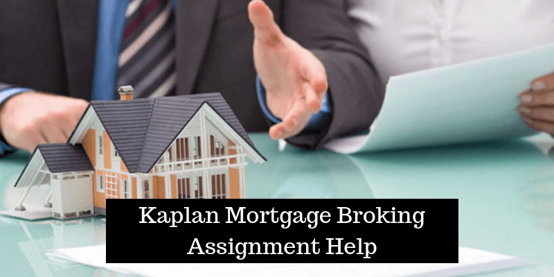 Kaplan assignment help