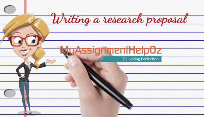 research proposal help and sample