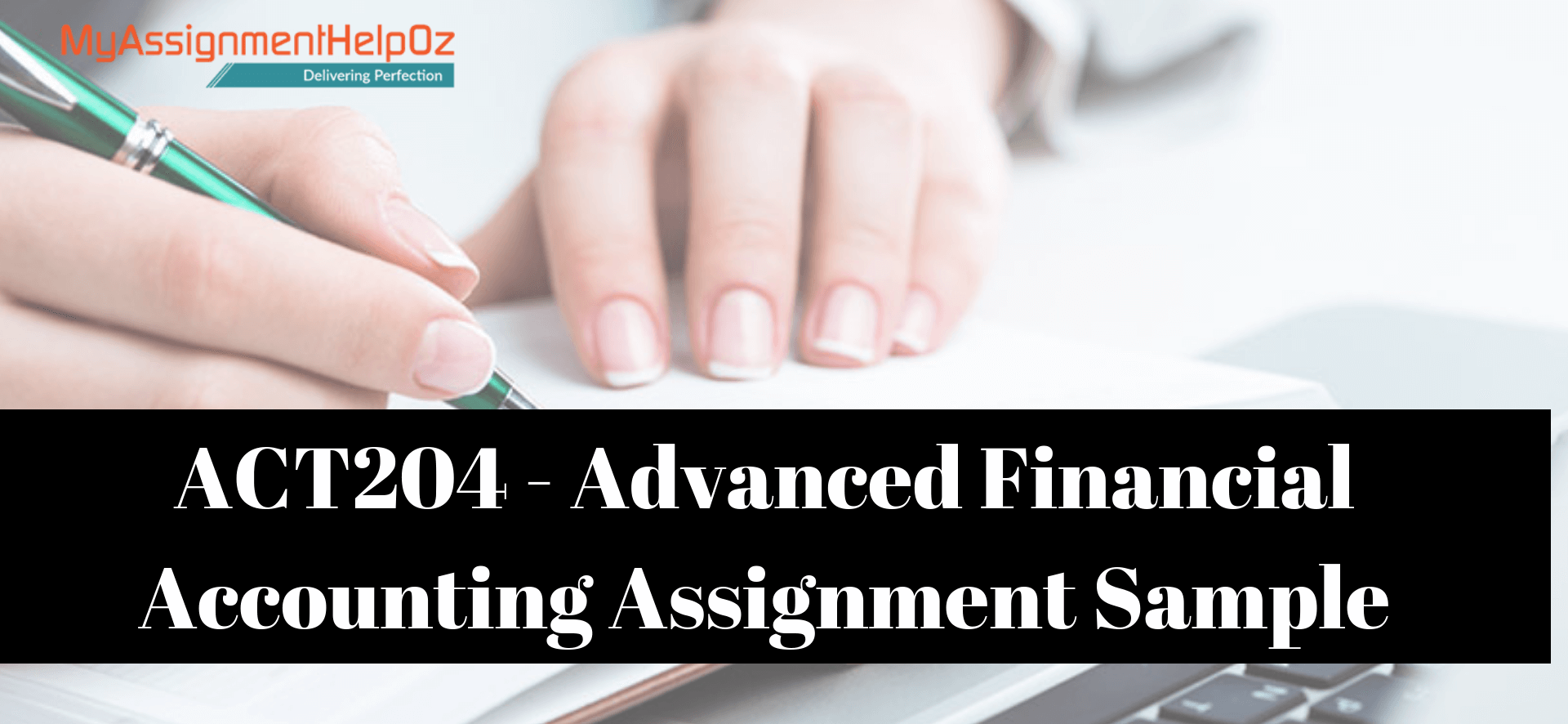 ACT204 Advanced Financial Accounting Assignment Sample